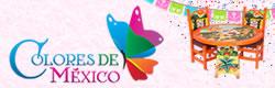 Muebles Colores de Mexico