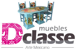 D'Clase - Arte Mexicano